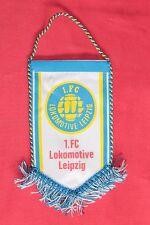 gagliardetto Football mini Pennant - LOKOMOTIVE LEIPZIG 1 FC