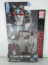 Transformers Titans Return Shuffler Hasbro Head Master Class Sealed JH