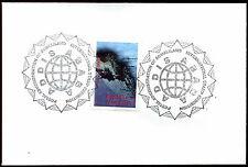 TIMBRO Somalia Titanic film COVER #c35347
