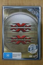 XXX / XXX - The Next Level (DVD, 2010, 2-Disc Set) - *USED* (D71)