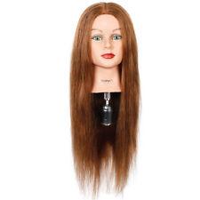 Linda Deluxe Elite Mannequin Head