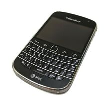 Blackberry Bold 9900 - 6GB - QWERTY Keypad - Smartphone (AT&T Locked)