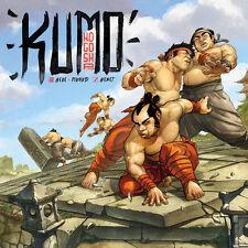 Kumo-Hogosha - Tactical 2 Player Dice Game