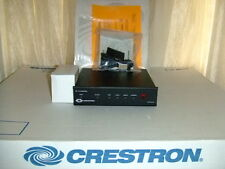 CRESTRON CNXLIR MODULE  IR/SERIAL LEARNER with new power supply