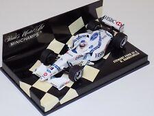 1/43 Minichamps F1 Stewart F1 Team Ford SF1 J.Magnussen 1997