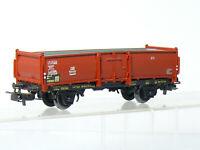 Märklin 4602 H0  offener Güterwagen Omm 52 der DB  sehr gut in OVP