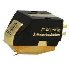 Audio TECHNICA AT OC 9 III MC MOVING COIL PICK-UP/Cartridge