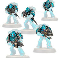 Alpha Legion Headhunter Kill Team Upgrade Bits The Horus Heresy Forge World BItz