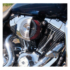S&S Stealth Air Cleaner Kit For Harley-Davidson Twin Cam