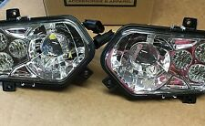 2011-2014 POLARIS RANGER 800 -LED CONVERSION HEADLIGHTS KIT-USA