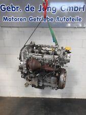 - - Top - - MOTORE ALFA 159 2.0 JTDM - - 939b3000 - - anno 11 - - 132 t/km - -