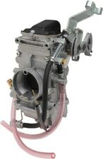 Mikuni - TM33-8012 - Flat Slide TM Series 4-Stroke Carburetor, 33mm 33 mm