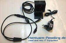 Quantum T  PS2 omnidirektionaler Laser-Barcodescanner by Metrologic
