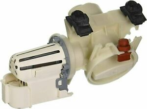 2-3 days delivery-Washer  Drain Pump compatible with  B084HMT9BL-B00DM8JFIK