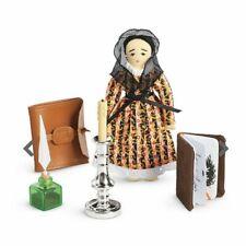 American Girl Josefina's NIGHTTIME ACCESSORIES~Candle~doll~necessities Josefina