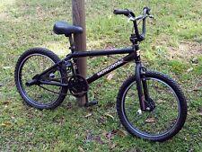 Retro 90s Mongoose BMX Bike