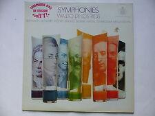 WALDO DE LOS RIOS Symphonies HISPAVOX 2903 001