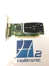 Nvidia Quadro 600 1GB PCI-E DisplayPort/DVI-I (Dual Link) Graphics Card