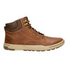 Stivali, anfibi e scarponcini da uomo scarpe da ginnastica CAT 100% pelle