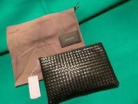 Borsa/ Pochette donna Bottega Veneta intrecciato bag woman new originale