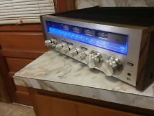 Vintage REALISTIC STA-2080 AM FM STEREO RECEIVER *tested, works*
