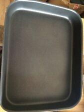 MASTER CLASS PROFESSIONAL NON-STICK HARD ANODISED 42CM ROASTING PAN
