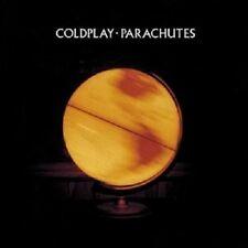"""COLDPLAY """"PARACHUTES"""" CD NEUWARE"""