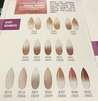 Glam And Glits Nail Design Fantasy Glitter Acrylic Powder Assorted