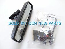 2014 2015 Hyundai Veloster Replacement Electronic Mirror w/ Blue Link 2V062ADUP0