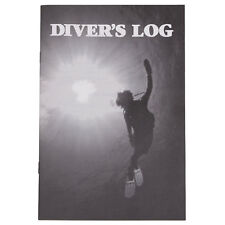 New listing Trident Standard Divers Log Book
