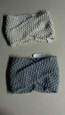 Women's Warm Winter Ear Headband Fashion Knitted NWT *X