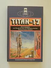 Titan 17 Science Fiction Classic Hahn Jeschke