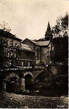CPA  Bray-et-Lu - Le Pont sur l'epte  (380216)
