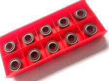 10 x Wendeplatten RCMT 1606MO (P25-TIALN) für Stahl NEU!! Mit Rechnung!!