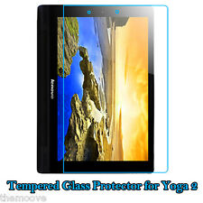 """Tempered Glass LCD Screen Protector For Lenovo Yoga 2 Tablet 1050F 10.1"""""""