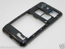 FRAME MARCO LATERAL marco CENTRAL PER SAMSUNG GALAXY S ADVANCE i9070 NEGRO