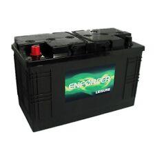 Enforcer 110R 110Ah 12V Leisure Battery - 2 Year Warranty!!