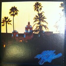 NEW* CD Album The Eagles - Hotel California (Mini LP Style card Case) 1976 Album
