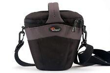 Lowepro Cirrus TLZ 15 Digital Camera Bag, Over shoulder Camera bag, Black, New