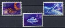 29429) RUSSIA 1972 MNH** Nuovi** Cosmonauts' Day 3v.