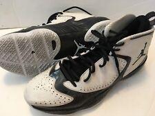 NIKE Air Jordan 2011 High Top Basketball Shoes Men's 13 US 47.5 EU