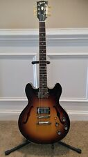 2014 Gibson Memphis ES-339 - Tobacco Burst