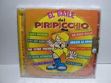 EL BAILE DEL PIRIPICCHIO NEW NUOVO SIGILLATO SEALED CD 8012958201844