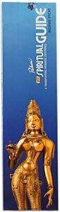 Agarbatti Padmini Spiritual Guide - 50 Incense Stick X  2 Box