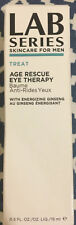 Lab Series Treat Age Rescue Eye Therapy 15ml