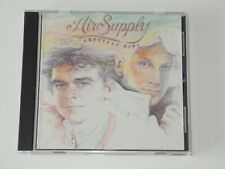 Greatest Hits - Air Supply (CD 1985) Near Perfect Japan For US All Out Of Love