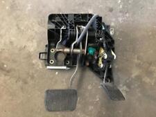 Ford Territory SX-SY TX TS Ghia pedal box automatic transmission