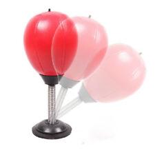 Mini Punching Ball Professional Desktop Press Relieve Punch Ball Desk Boxing