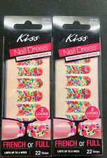 New Kiss Nail Dress Fashion That Sticks French or Full - 58109 Retro