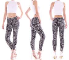 Pantalons taille haute taille M pour femme